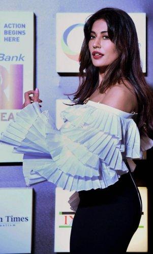 Bollywood actress Chitrangada Singh. (PTI Photo)