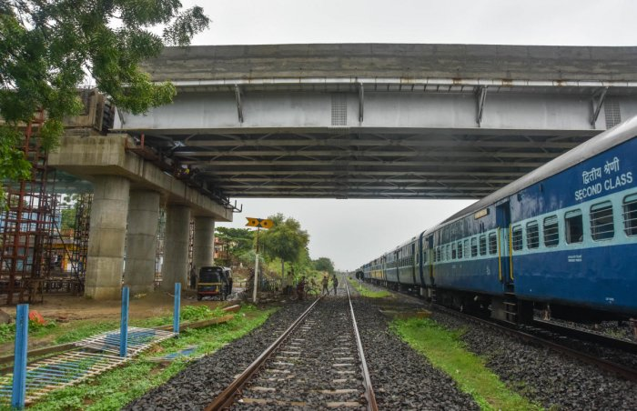 A train stopped by the use of the alarm chain has to be detained for a considerable time for resolving the system, the release said.