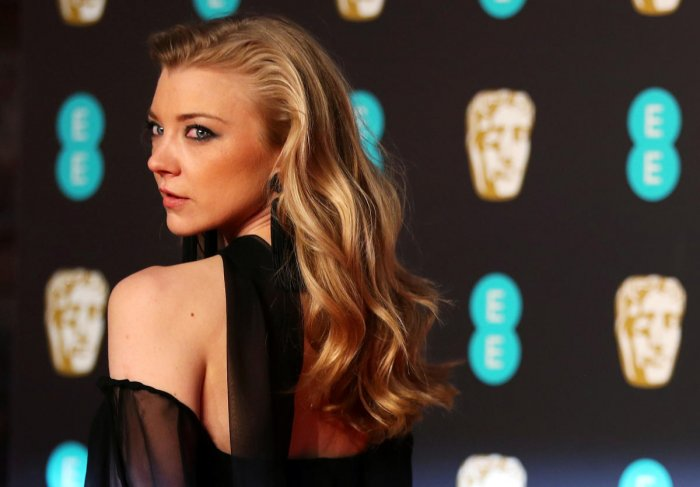 Natalie Dormer. (Reuters File Photo)