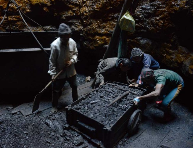 The case involving JNIL relates to the allocation of the Gare Palma-sub block IV/4 coal block in Chhattisgarh and that of Nagpur-based BSIL to the allocation of the Marki Mangli-I coal block. PTI file photo