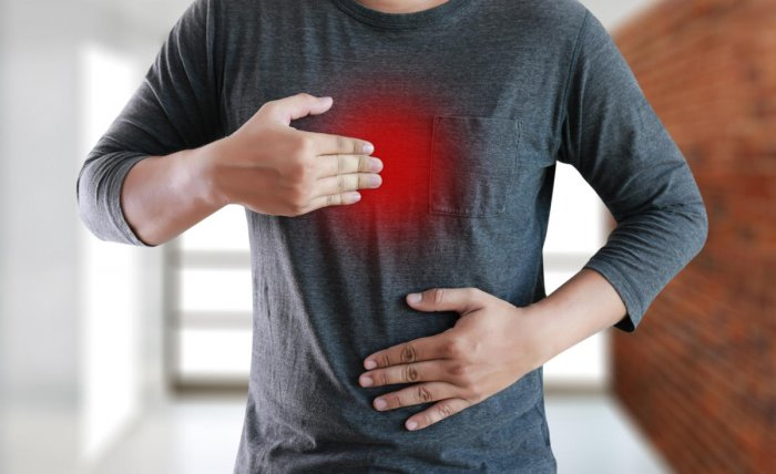 Experiencing acid reflux and burping out sour acid from the stomach constantly can impact our body and mind.