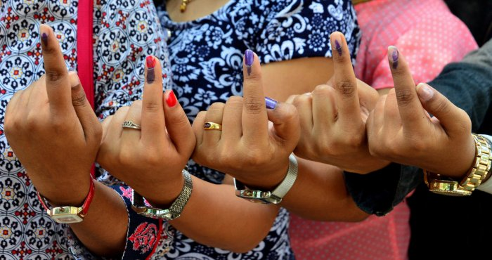 The State Election Commission (SEC) can conduct the elections only after the reservation is fixed. Of the 108 ULBs, the reservation has been fixed with respect to only city corporations – Tumakuru, Shivamogga and Mysuru. (DH File Photo)