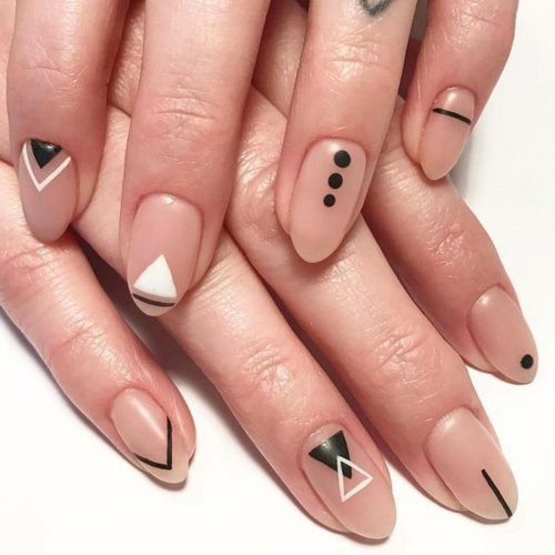Check Out Six Chic Nail Trends Deccan Herald