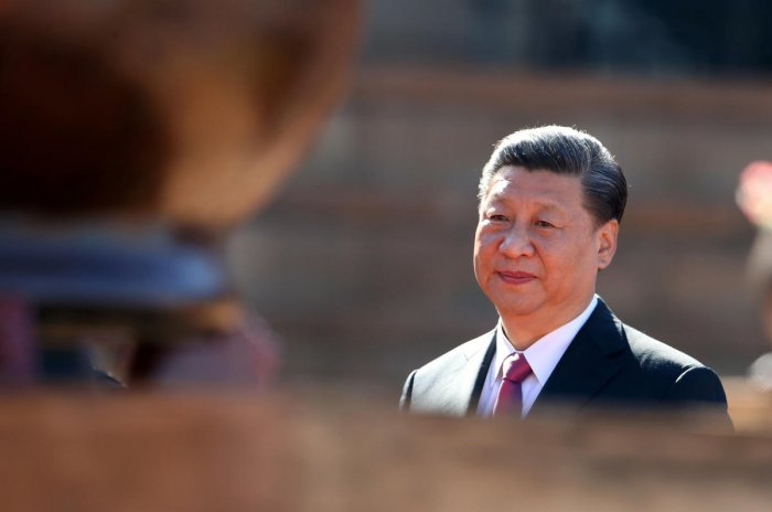 Chinese President Xi Jinping. Reuters file photo.