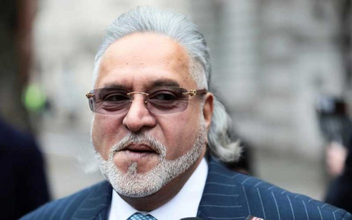 Mallya approached the England and Wales High Court to set aside an order registering the DRT ruling and to set aside a worldwide freezing order. But the court rejected his appeal. (Reuters File Photo)