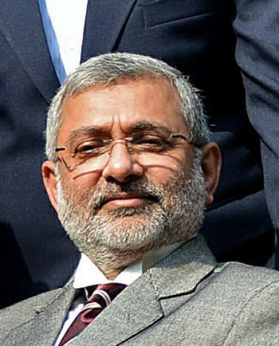 Senior Supreme Court judge, Justice Kurian Joseph, who was one of the four judges to address a press conference against the Chief Justice of India, on Friday took on the Union government over delay in appointment of judges. PTI file photo