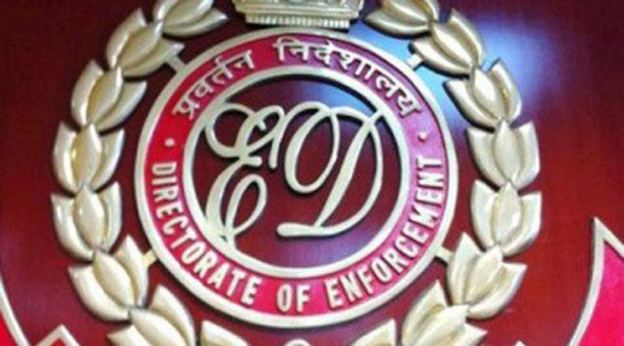 In the charge sheet, the ED has accused the company of taking loans of over Rs 5,000 crore from a consortium led by Andhra Bank which had turned into NPA.