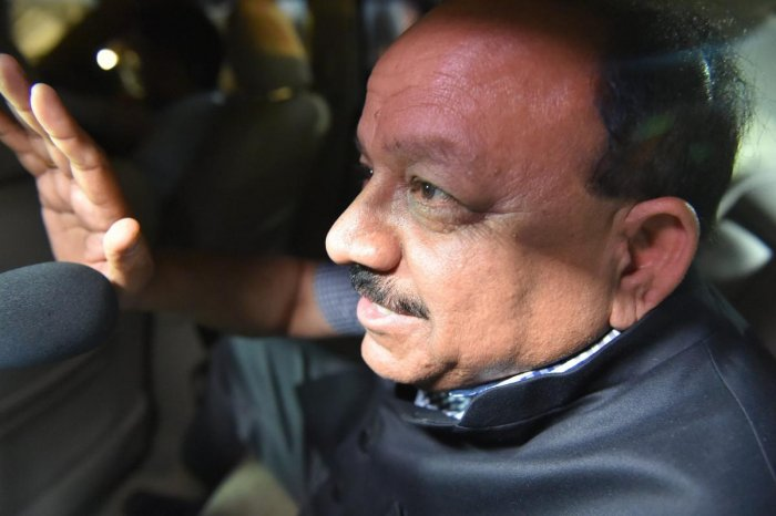 Union Minister for Environment, Forest and Climate Change, Harsh Vardhan. PTI file photo