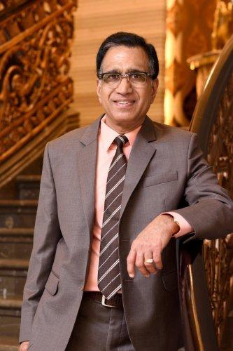T S Kalyanaraman