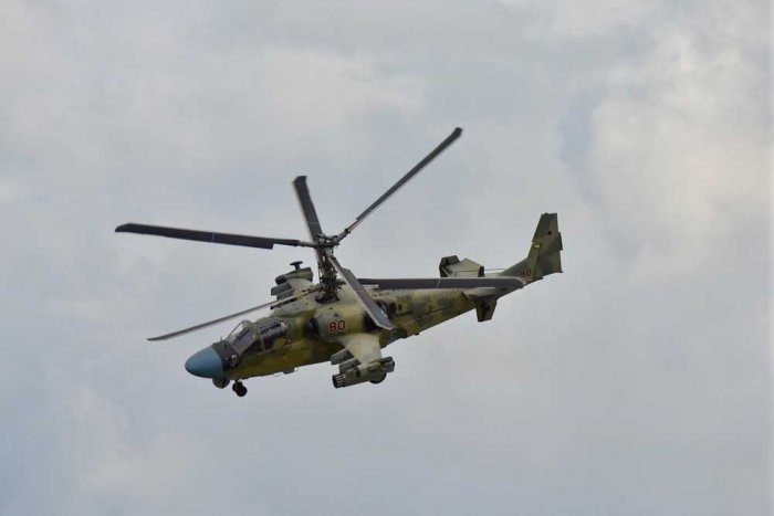In August 2017, the Navy issued a Request for Information for the twin-engine utility helicopters to replace the obsolete Chetaks. File image for representation.