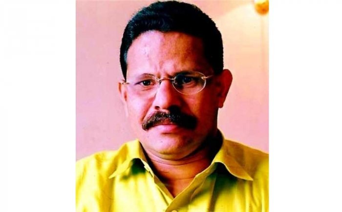 Jomon Puthenpurackal is an activist who opposes the Church for defending the indefensible.