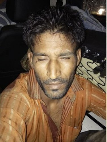 In the case of Akbar Khan (alias Rakbar, because his Aadhaar card wrongly recorded his name), who was lynched by cow vigilantes on July 21 in Lalvandi village in Alwar, the police is on its toes.