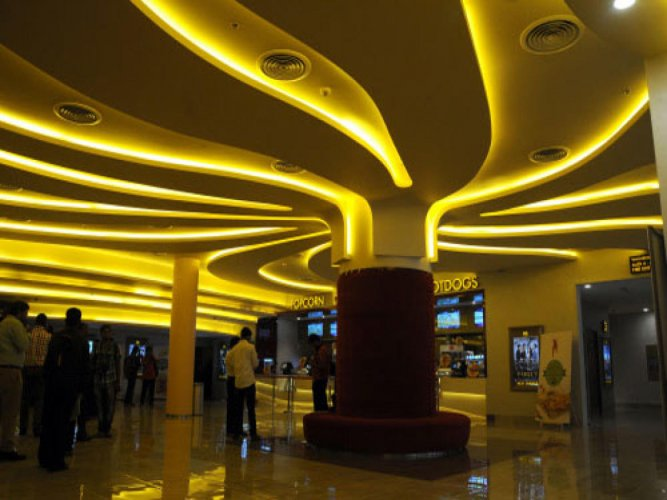"""The multiplexes provide an environment """"that is safe"""" for women and children."""