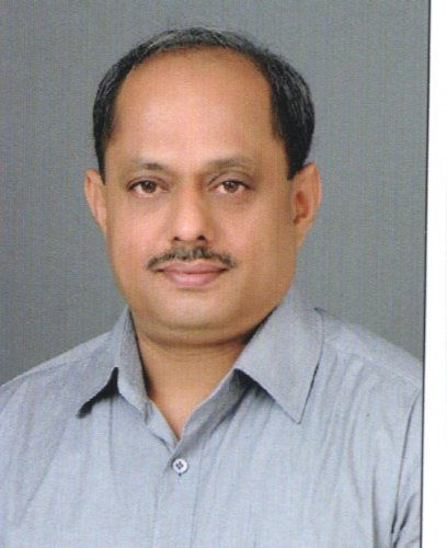 Prof Karunakara N