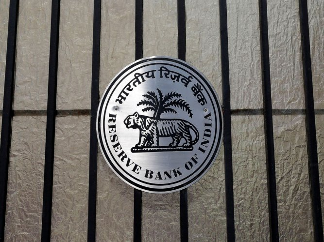 RBI made the projections in its third monetary policy review for the current fiscal. (Reuters File Photo)