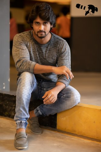 Chandan Kumar made his debut in the television  industry with 'Pyate Mandi Kadige Bandru' and  forayed into the big screen with 'Luv U Alia'. He is now working on the television serial, 'Sarva Mangala Mangalye' and has two films up his sleeve.