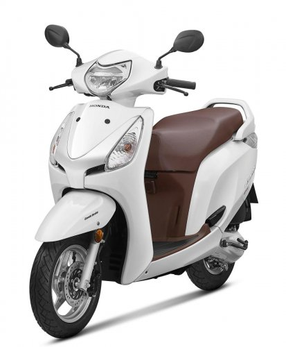 India S Second Largest Two Wheeler Maker Honda Motorcycle And Scooter Hmsi Expects To Clock A Strong Double Digit Growth In During The Cur