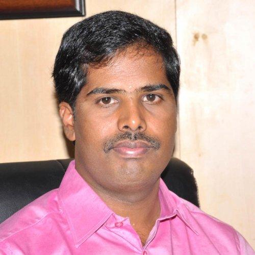 Additional Deputy Commissioner Kumar