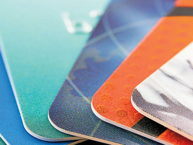 A credit card offers the convenience of making purchases big or small without cash and pay for them later.