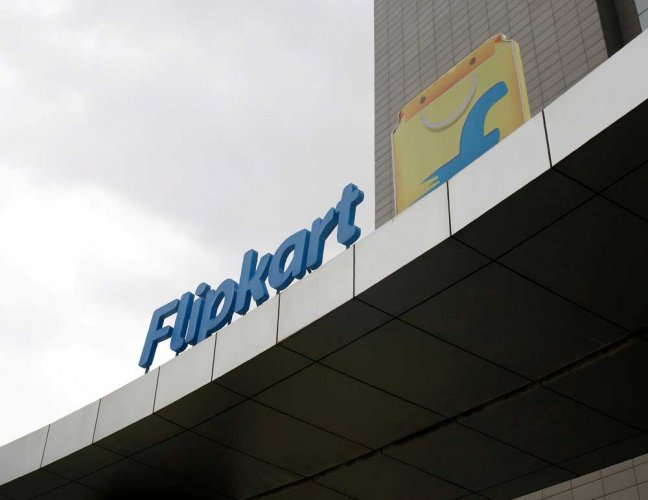 The government on Monday said it has received representations from trade bodies alleging irregularities in various aspects of the proposed acquisition of Flipkart by Walmart and that have been sent to concerned agencies for necessary action. Reuters file photo