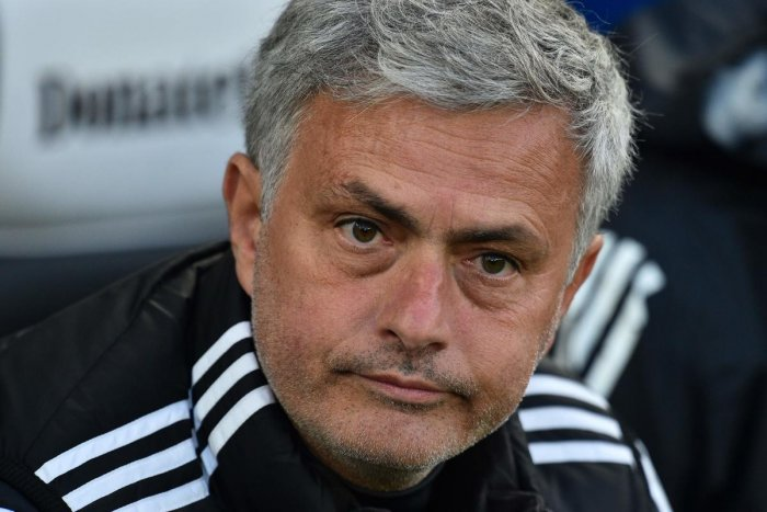 Jose Mourinho has warned Manchester United face a difficult season if they don't strengthen their squad. AFP File Photo
