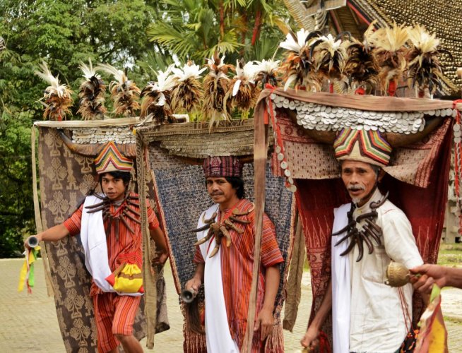 From Himalaya to central India and in south India, the ethnic and cultural diversity of indigenous people is unique.