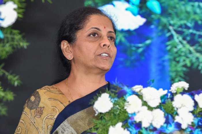 Defence Minister Nirmala Sitharaman took the decision after her meeting with several members of Parliament and vice presidents of Cantonment Boards.