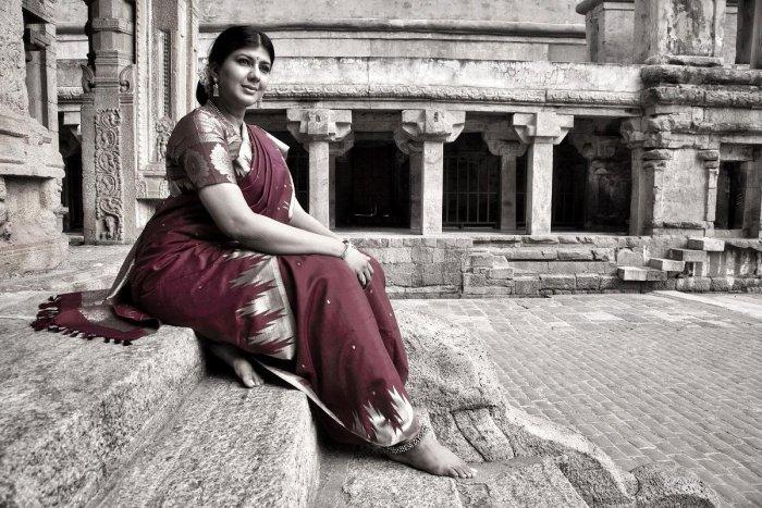 Swarnamalya Ganesh