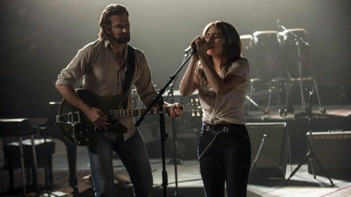 """Pop star Lady Gaga has said the experience of working actor Bradley Cooper on """"A Star is Born"""" has """"changed"""" her and she feels """"blessed"""" for the film."""