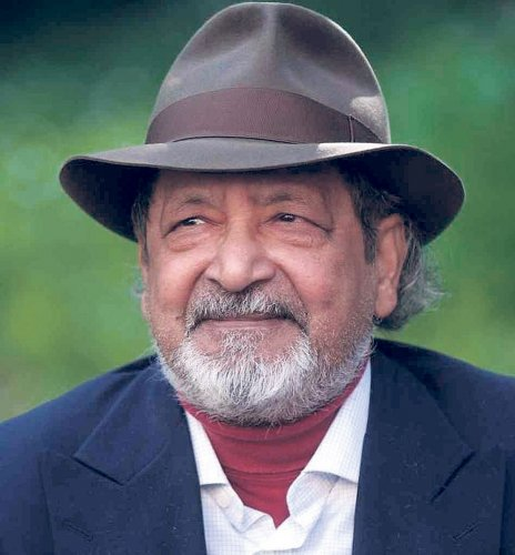VS Naipaul's 'In a Free State' was shortlisted for the Golden Man Booker