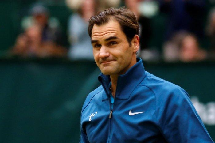 Switzerland's Roger Federer. Reuters file photo
