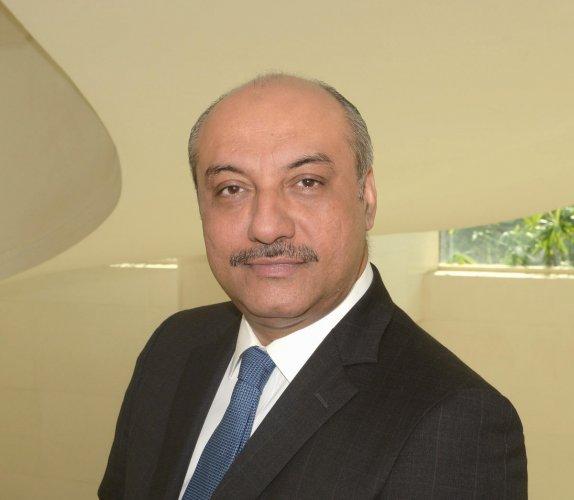 IBM India Head