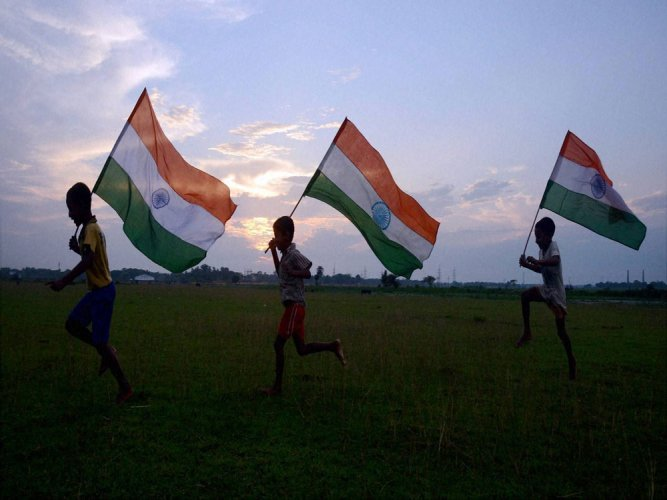 The Uttar Pradesh government has decided to free 72 prisoners in the state on the occasion of the 72nd Independence Day. PTI file photo