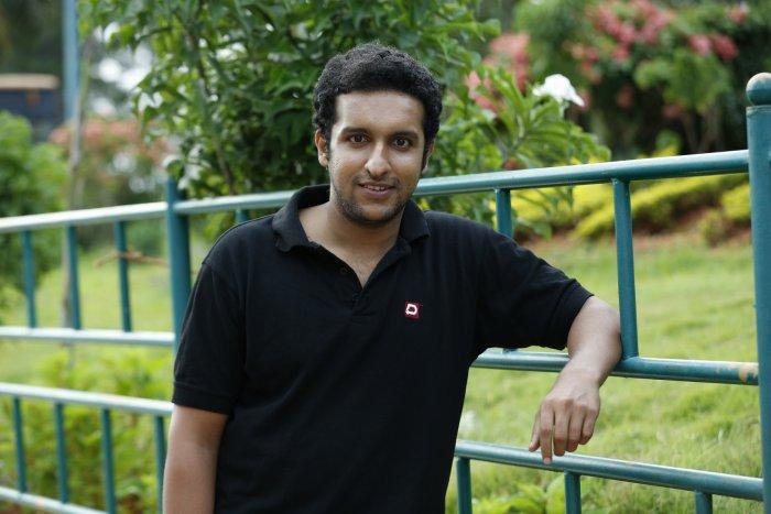 Shankar Murthy plays one of the five leads in 'Divangatha Manjunathana Geleyaru'.
