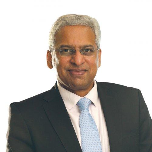 Ajit Isaac, CMD, Quess Corp