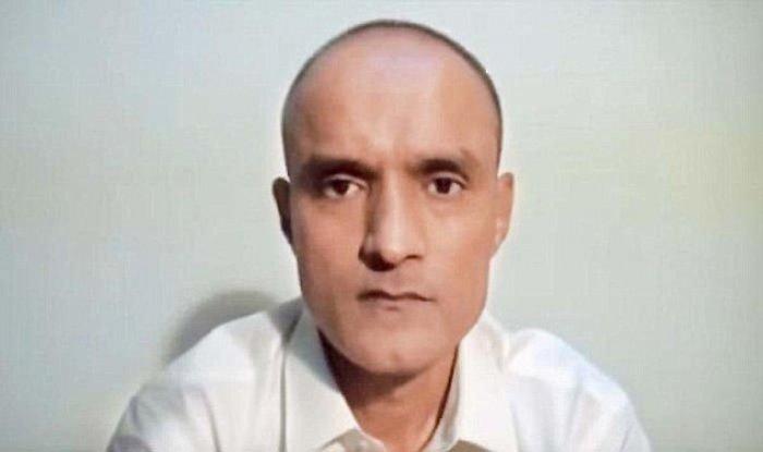 Indian national Kulbhushan Jadhav. File photo