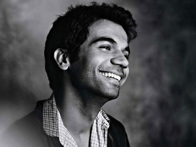 """The actor said he has again tried to do something unique with his upcoming film """"Stree"""", which releases on his birthday August 31. File photo. Source: Twitter"""