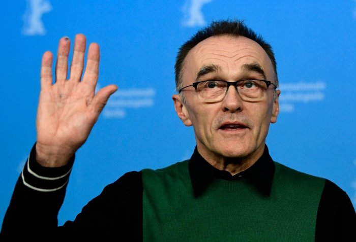 After Danny Boyle's abrupt exit from next James Bond movie, the untitled film is likely to miss its release date of November 8, 2019, in the US. AFP photo