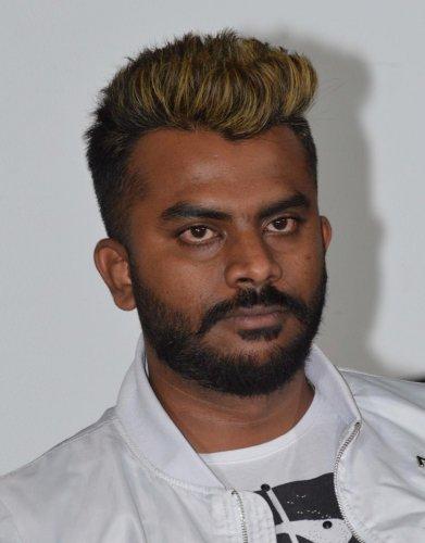 Chandan Shetty