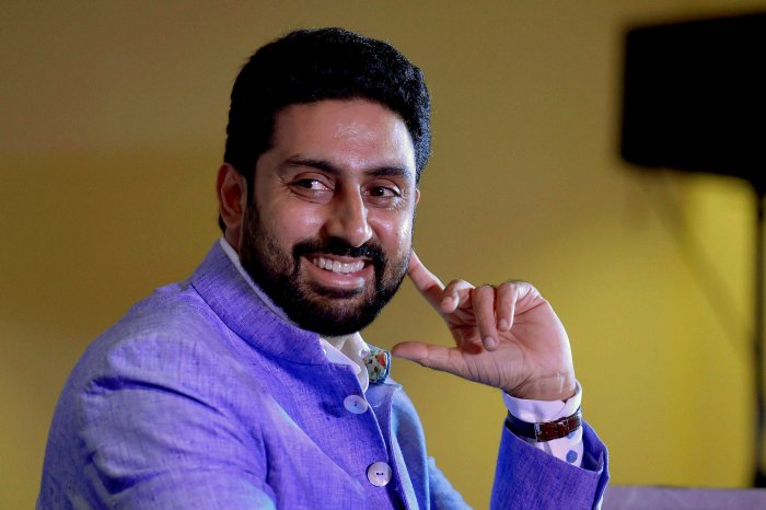 """Post his 2016 release """"Housefull 3"""", Abhishek took time off from cinema as he went on analysing his career and where it was headed."""