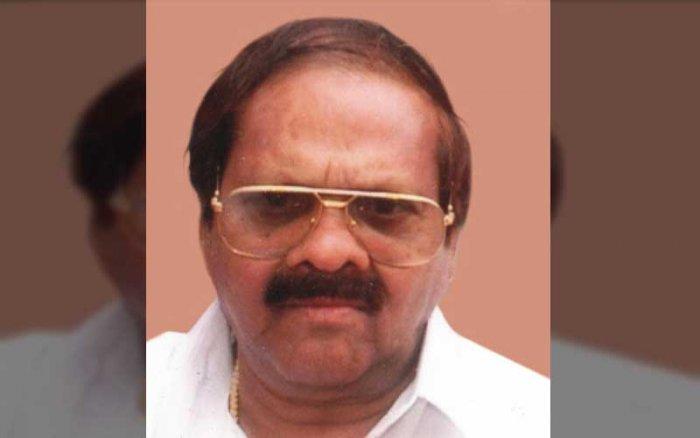 Baburao Chinchanasur