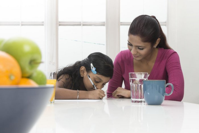 One-on-one Home tutors can give individual attention to the pupil and make learning effective.