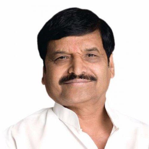 Shivpal Singh Yadav. Twitter