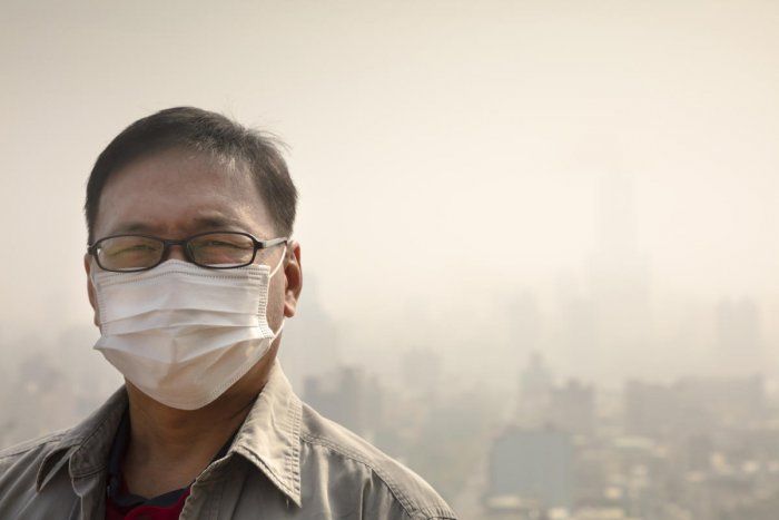 The indoor air pollution has been rising in the recent years and is considered to be worse than outdoor pollution, say experts. File photo