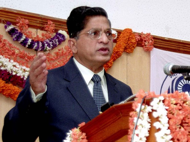 Based on newspaper reports, Lokayukta Justice P Vishwanath Shetty has sought to know the rights of the students and the responsibility of the authorities under such circumstances. (DH File Photo)
