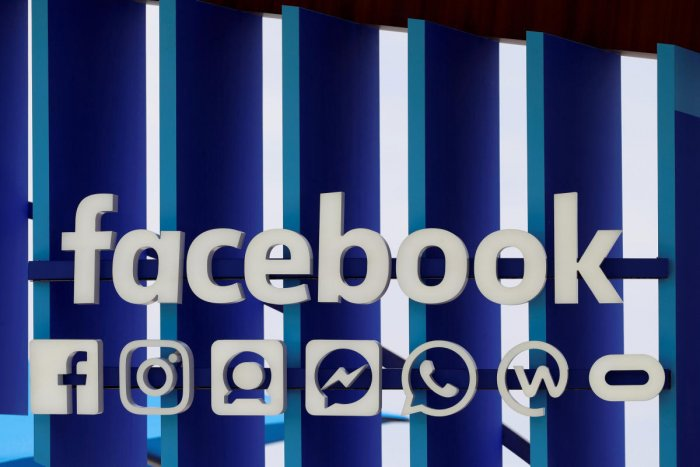 The social media network's polices prohibit terrorists from using its services, and it uses detection technologies and a growing team of moderators to find and remove content. Reuters File Photo