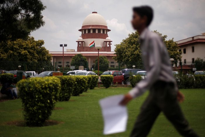The Delhi High Court had on August 29 granted bail to Singal, arrested by the SFIO for allegedly siphoning off Rs 2,500 crore of public funds. Reuters File photo