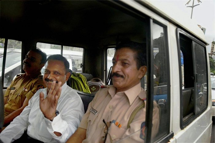 Special judge, National Investigation Agency (NIA) court, Vinod Padalkar deferred the framing of charges after Purohit and other accused raised objections on the validity of sanction for their prosecution under the Unlawful Activities Prevention Act (UAPA