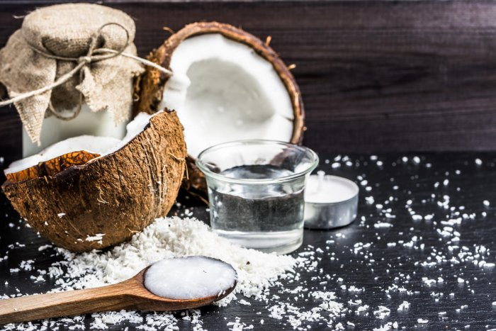 Coconut oil is a time-tested food item across Asia.