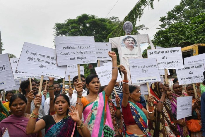 The Patna High Court, which has been monitoring the probe into the Muzaffarpur shelter home case, had on August 23 expressed displeasure over the leak of details of the investigation and asked the media to refrain from publishing it as it could be detrime